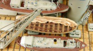 Poradnik - Brezent na szalupach