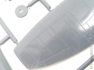 1/72 Silver Spitfire - AZ model