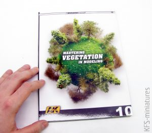 MASTERING VEGETATION IN MODELING - AK-Interactive