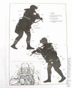 1/24 S.E.A.L Team Fighter #1 - ICM