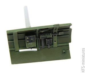 1/48 A5M2b Claude - Winsy Kits - Budowa