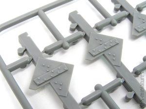 1/35 Anti-Tank Obstacles - MiniArt