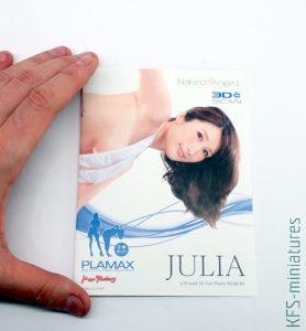 1/20 Julia - Plamax