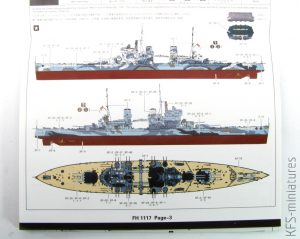 1/700 HMS Prince of Wales 1941 (Limited Edition) - FlyHawk Model