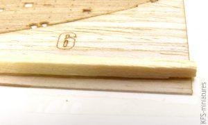 1/700 HMS Prince of Wales Wooden deck - FlyHawk Model