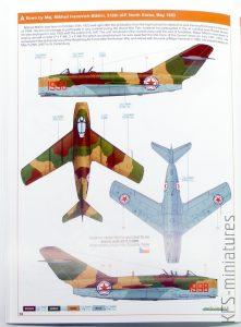 1/72 MiG-15bis - Eduard