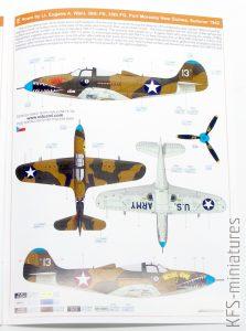 1/48 P-400 - Eduard
