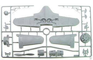 1/32 I-16 Type 17 - ICM