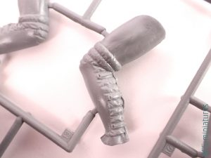 1/16 Roman Gladiator - ICM