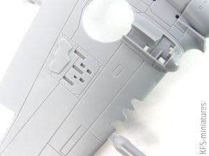 1/72 Kittyhawk Mk.I - Special Hobby