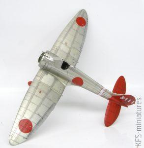 1/48 A5M2b Claude - Winsy Kits - Malowanie