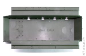 1/35 Pz.Kpfw. T-34-747(r) - ICM