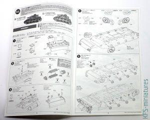 1/35 Panzerkampfwagen IV Ausf.F - Tamiya
