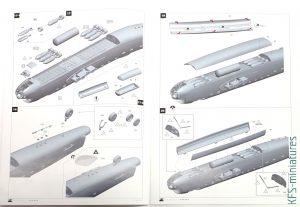 1/48 Avro Lancaster B Mk.I - HK Models