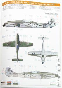 1/48 Fw 190D-9 - Eduard