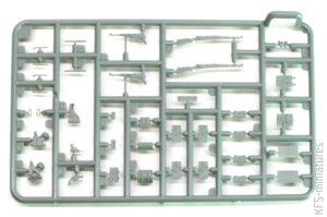 1/35 German Tank Crew (Special Edition) - MiniArt