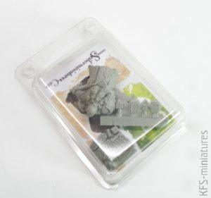 28mm Dwarfs - Scibor Monstrous Miniatures