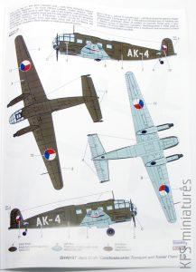 1/48 Aero C-3A - Special Hobby