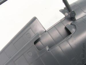 1/48 F6F-3 - Eduard