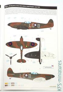 1/48 Spitfire Mk.I early - ProfiPACK - Eduard