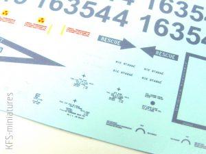 1/48 SH-2G Korekta kalkomanii - PZL Adamsky