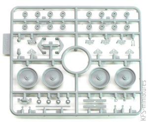 1/35 Leichttraktor Rheinmetall 1930 - ICM