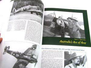 1/72 Aussie Eight / Spitfire Mk.VIII in RAAF - Eduard