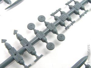 1/144 UTI MiG-15 Dual Combo - Eduard