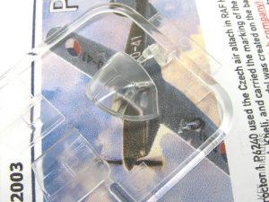 1/72 Percival Proctor Mk.I in Czechoslovak service - Dora Wings