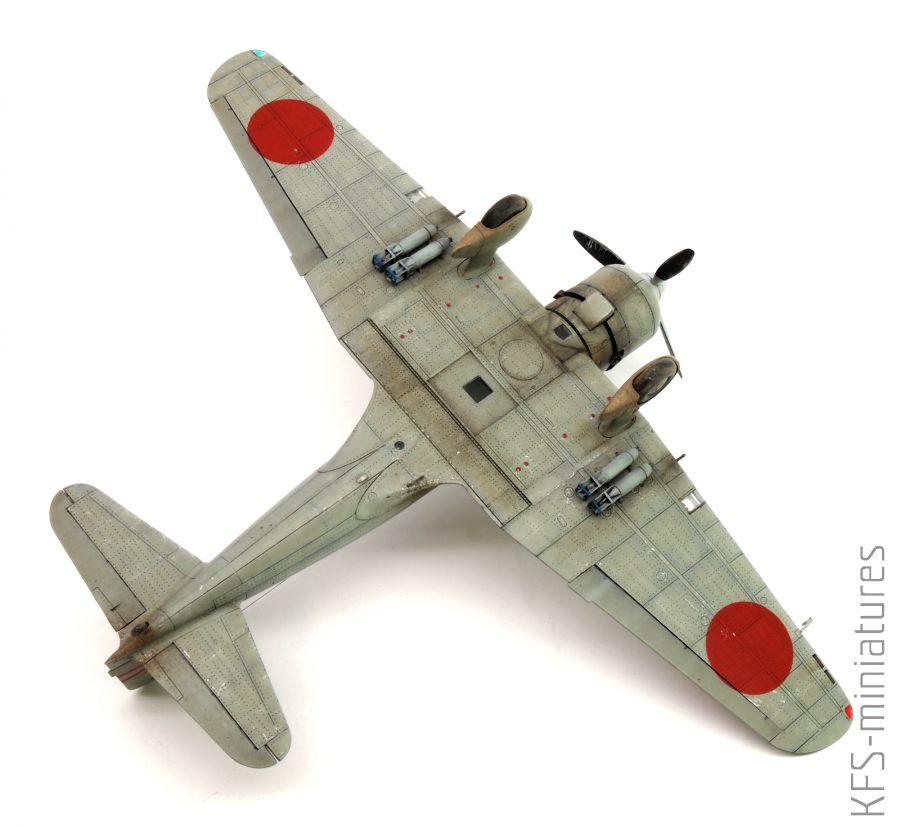 1/72 Ki-51 Sonia