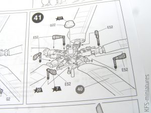 1/48 Mi-24V/VP - Zvezda