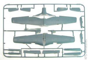 1/48 North American P-51D-5 Mustang - Eduard