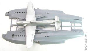 1/72 Short Sunderland Mk.V - Special Hobby