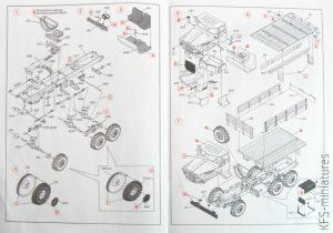 1/72Afghan Motorcade (1979-1989) - ICM