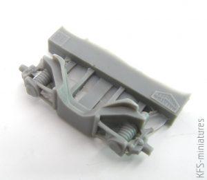 1/35 Żuk A-15 - Balaton Modell
