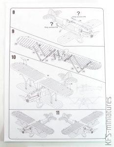 """1/72 Fiat CR-32 Chirri """"Italian service"""" - AZ model"""
