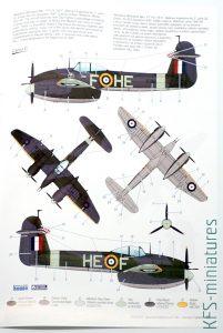 1/32 Westland Whirlwind F Mk.I - Special Hobby