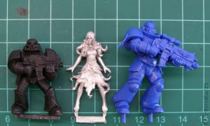 32mm Caoimhe - Hasslefree Minis