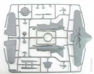 1/48 I-16 Type 28 - ICM