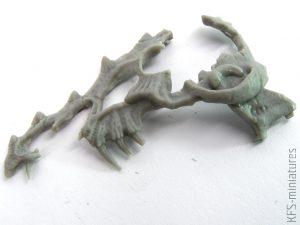 1/50 Mother of Dragons - Kabuki Studio