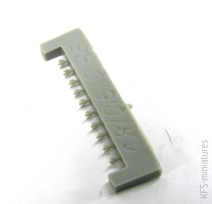 Wing Nuts with Treaded Rods -Taurus Models