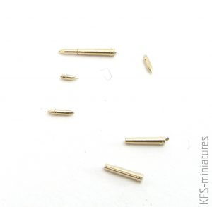 1/35 German 2cm ammo - Master