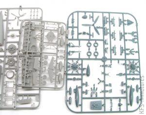 1/72 FM-2 Wildcat - Expert Set - Arma Hobby