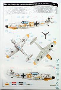 1/48 Bf 109G-2 - ProfiPack - Eduard