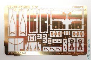 1/72 Arado Ar 234B - Waloryzacje