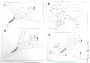 1/72 Mikojan-Gurjevič MiG-23UB - KP
