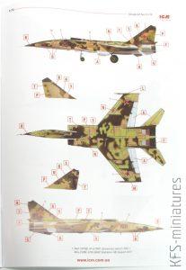 1/72 MiG 25 RBF - ICM
