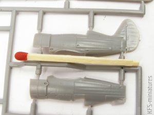 1/144 Polikarpov I-15bis - Armory