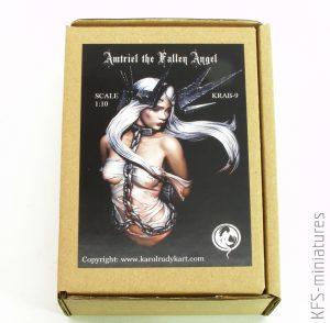 1/10 Amitriel the Fallen Angel