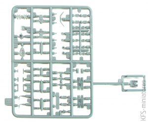 1/700 HMS Lance 1941 - FlyHawk Model